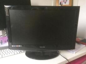 21 inch TV and DVD combo