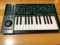 Roland System 1 Synthesiser plus SH-101 plug-out