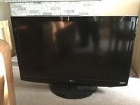 42inch TV for sale