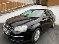 2009 Volkswagen VW Jetta 2.0 TDI 140 SE *9 Months MOT*(Passat, Vauxhall, Vw Golf, BMW, Skoda)