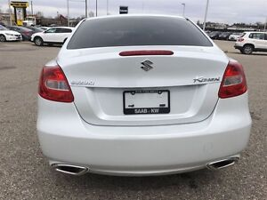 2011 Suzuki Kizashi S automatic memory seat Kitchener / Waterloo Kitchener Area image 7