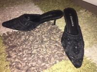 Brand new shoss