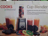 Cup blender