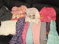 Girls clothes bundle 18-24 months (1 1/2-2yrs)