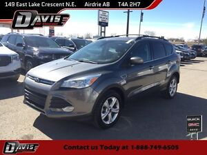 2014 Ford Escape SE HEATED FRONT SEATS, NAVIGATION, BLUETOOTH