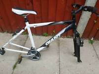 "Giant rincon 26"" mens bike spares"