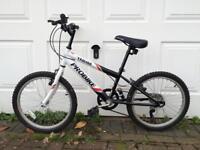 Bike 7-12 bicycle