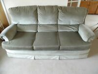 Three Seater Settee For Sale