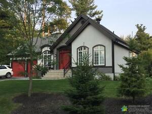 475 000$ - Bungalow à vendre à Drummondville