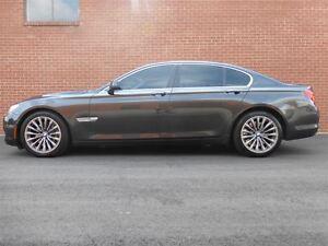 2009 BMW 7 Series 750I -- EXECUTIVE PKG