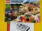 LEGO - 21160 - De Illager Overval - Minecraft