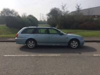 Diesel Rover 75 Tourer Estate with BMW engine ideal family car ,px options available