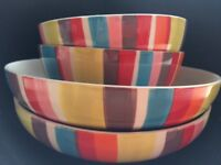 Whittards Set of 4 Bowls