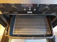 Zanussi Built in Double Oven, excellent condition