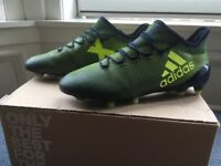 Brand New Adidas X17.1 FG Football Boots