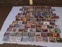 130 Country Music CDS - (Albums & Compilations)Job Lot (Please see photos 1&2)-Collect Only;BRECON