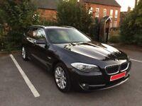 BMW 520d 5 Series F11 SE Automatic Estate Touring