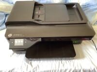 HP 7612 officejet printer