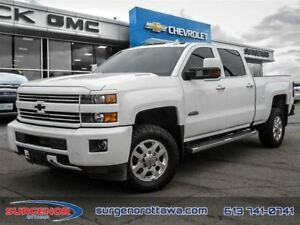 2016 Chevrolet SILVERADO 2500HD High Country - $458.03 B/W
