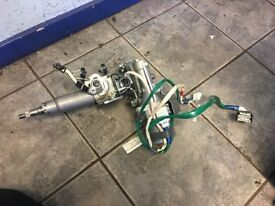 2013 TOYOTA PRIUS 1.8 HYBRID PETROL ELECTRIC POWER STEERING MOTOR PUMP COLUMN LUTON