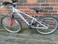 Boys 8-12 yoa bicycle