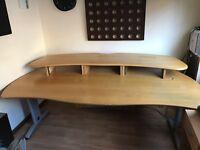 AKA Design Pro Edit Studio Desk Furniture