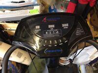 Gym Master Vibration Plate/Wobble Board