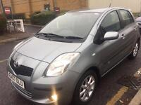 2007 TOYOTA YARIS 1.3 *** ONLY £2995 ***