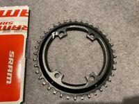 Sram APEX gravel chainring 40T 11 speed