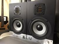 Eve 205sc Studio Monitor Pair (Cash Sale Only)