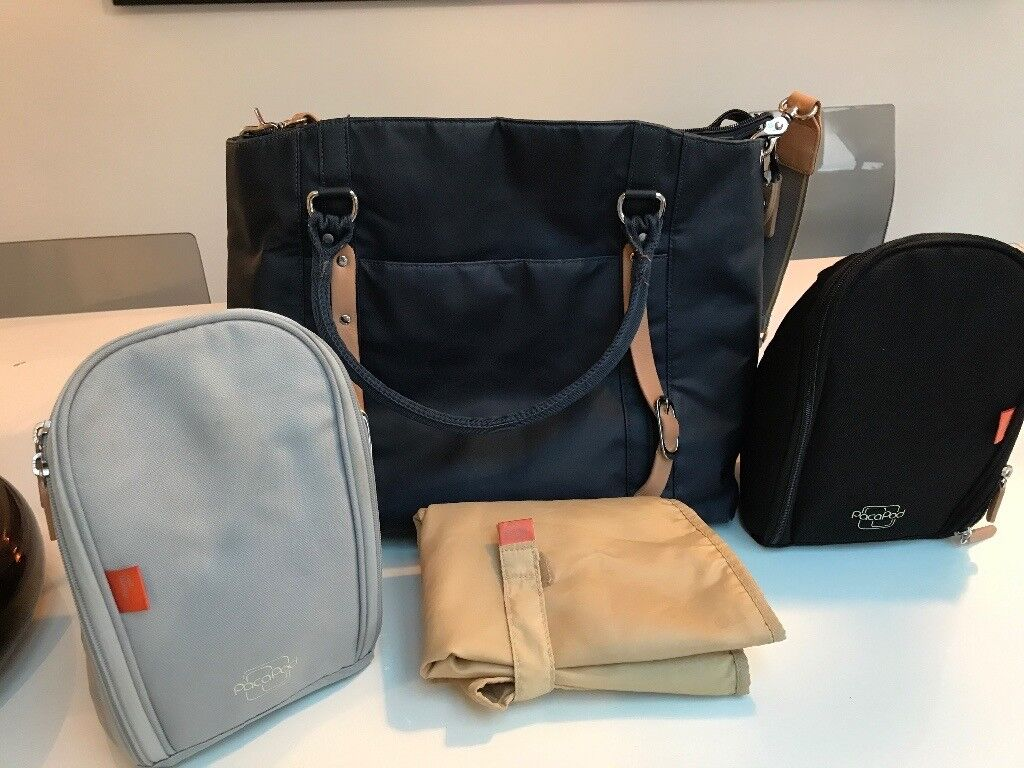 Pacapod changing bag