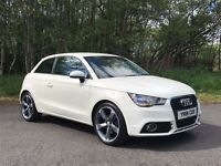 AUDI A1 1.6 TDI SPORT***FINANCE AVAILABLE***FREE ROAD TAX***(NOT AUDI A3 VOLKSWAGEN GOLF POLO)