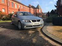 2006 BMW 3 SERIES AUTOMATIC 320D DIESEL SE,2 KEYS -FULL SERVICE HISTORY