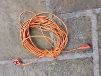Lawnmower cable (only)fly mo