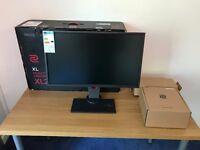 BenQ ZOWIE XL2540 240Hz 24.5 inch e-Sports Monitor
