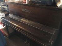 Beresford piano