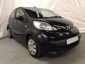 2008 Peugeot 107 1.0 12v Urban 5dr *** Full Years MOT ***