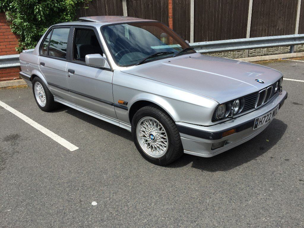 bmw 320i se e30 1990 in walsall west midlands gumtree. Black Bedroom Furniture Sets. Home Design Ideas