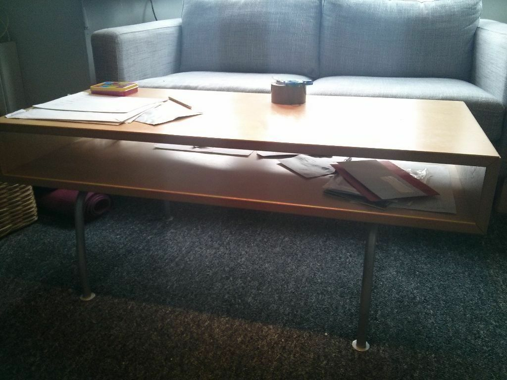 Nice Coffee Table In Oxford Oxfordshire Gumtree