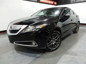 2010 Acura ZDX CUIR-MAGS-EXTRA CLEAN