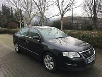 VOLKSWAGEN PASSAT 1.9 TDI SE, FULL LEATHER, BARGAIN