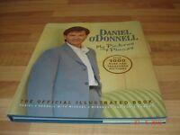 Hardback Book of Daniel O'Donnell