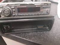 Sony Car radio & CD player