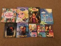 9 Disney Childrens books