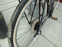 Diamond back outlook bike