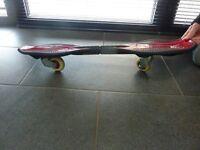 Ripstik Wave Board - Red