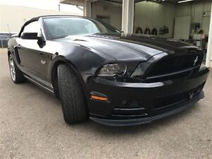 2014 Ford Mustang GT California Special (Nav, Colored Touch Scre