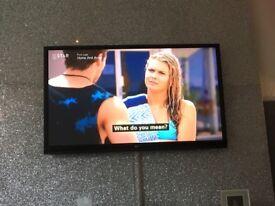 55 inch LG HD TV