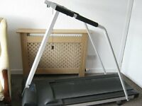 POWERED TREADMILL IN GOOD WORKING CONDITION