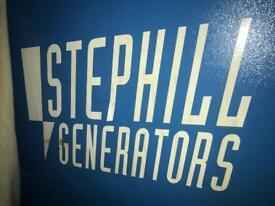 Generator 6kva